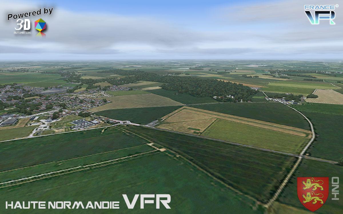 Haute normandie vfr fs2004 haute normandie vfr for Haute normandie active